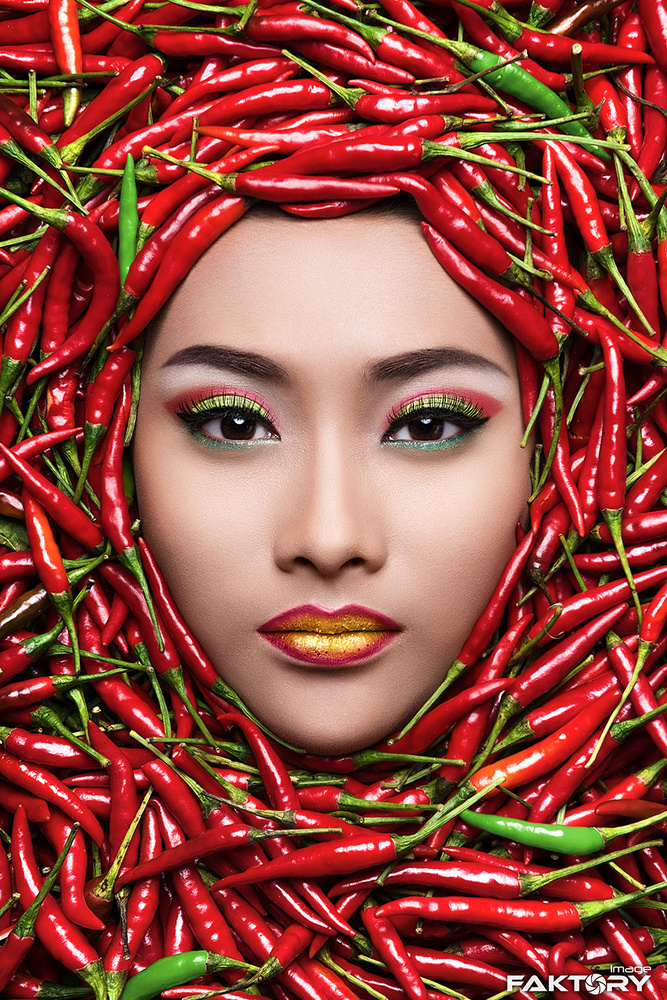 Asian Spice by Image Faktory