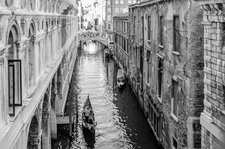 Venice 1 by Murilo Britto