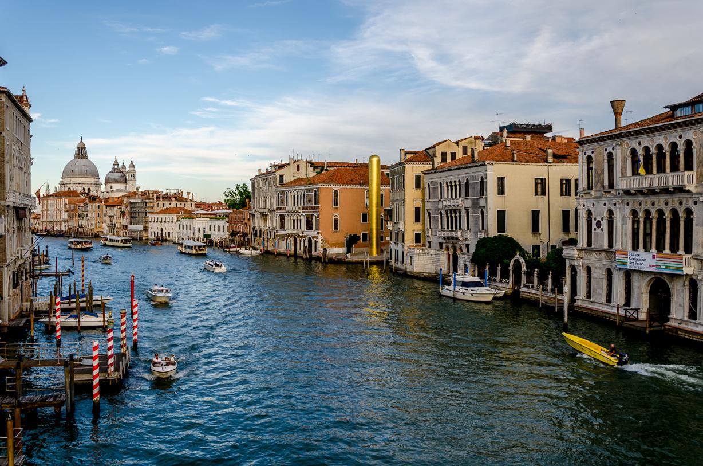 Venice 2 by Murilo Britto