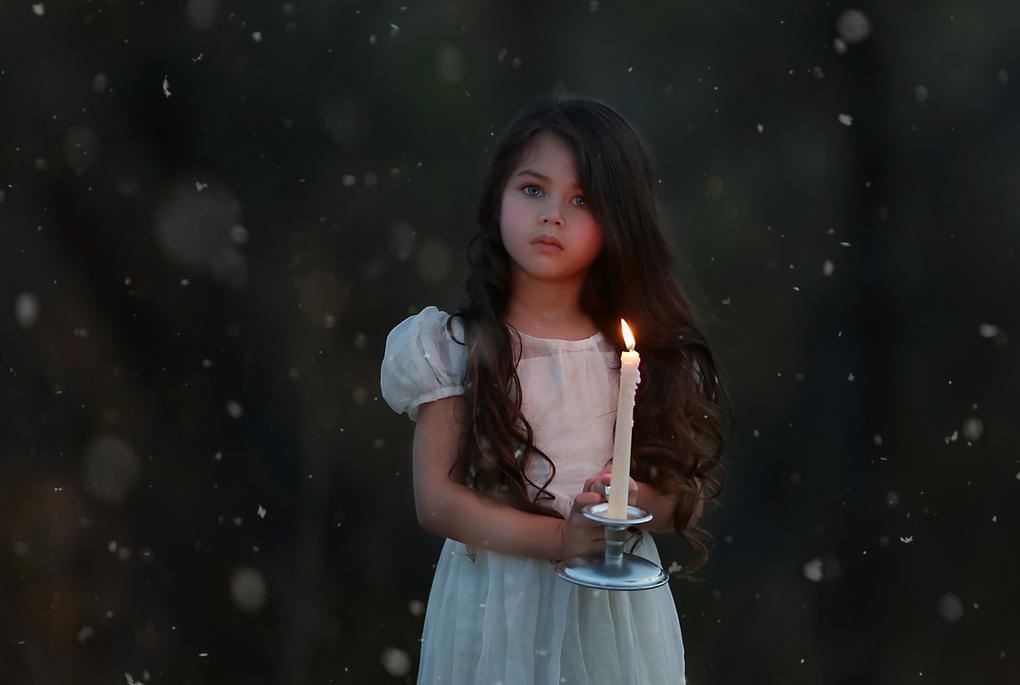 light by Katie Andelman