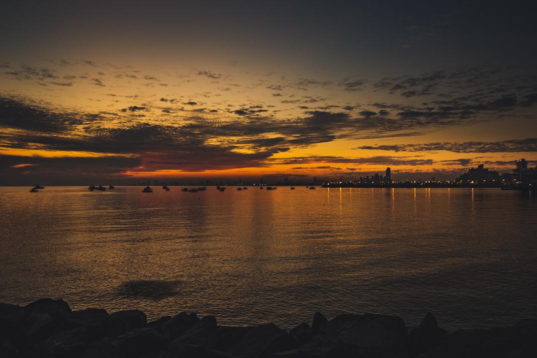 sunrise by mohammad alotaibi