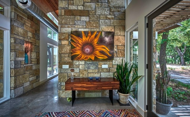 Home Entry by Mark Mathews