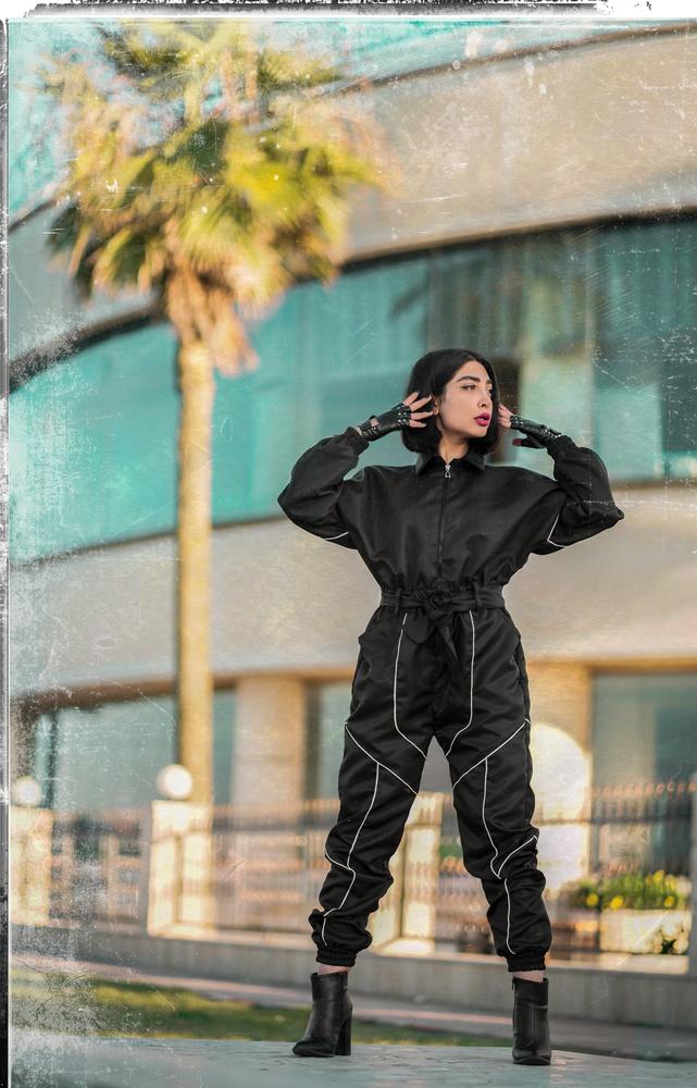 fashion by mohammad jahandoost