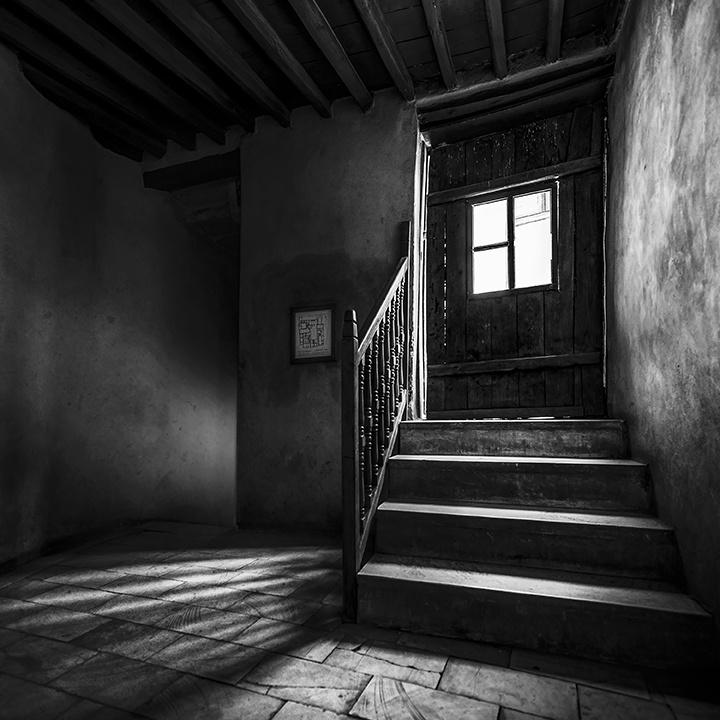light & shade by Hanaa Turkistani