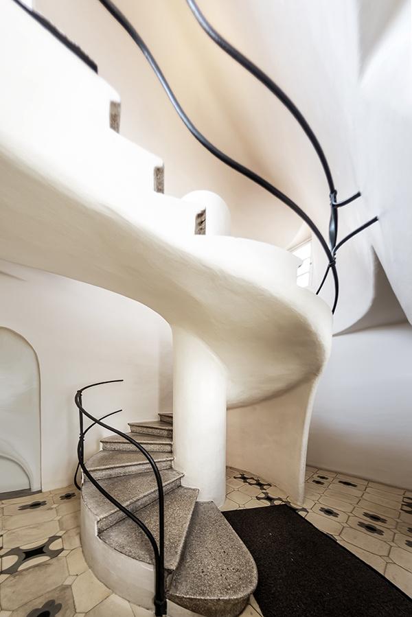 Dancing Stair! by Hanaa Turkistani