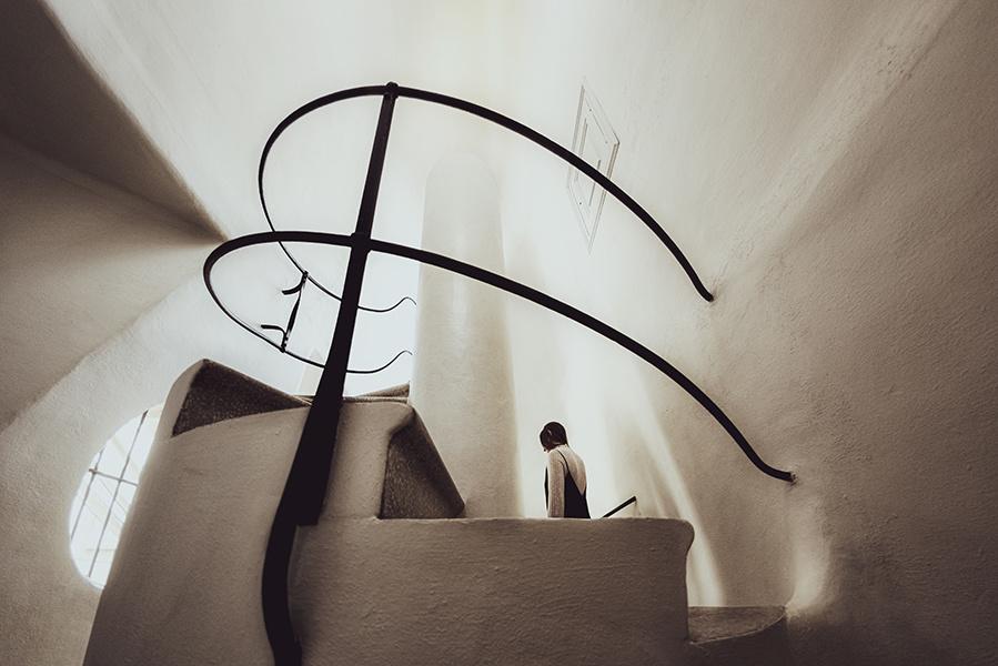 E N I G M A by Hanaa Turkistani