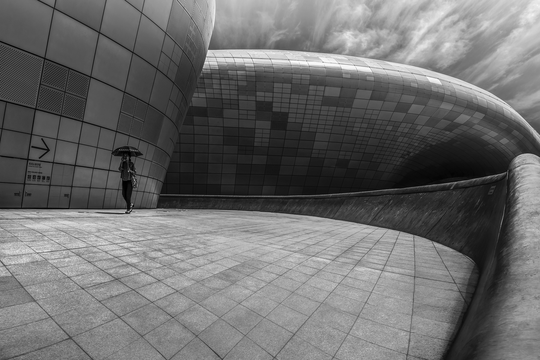 DDP SEOUL by Hanaa Turkistani