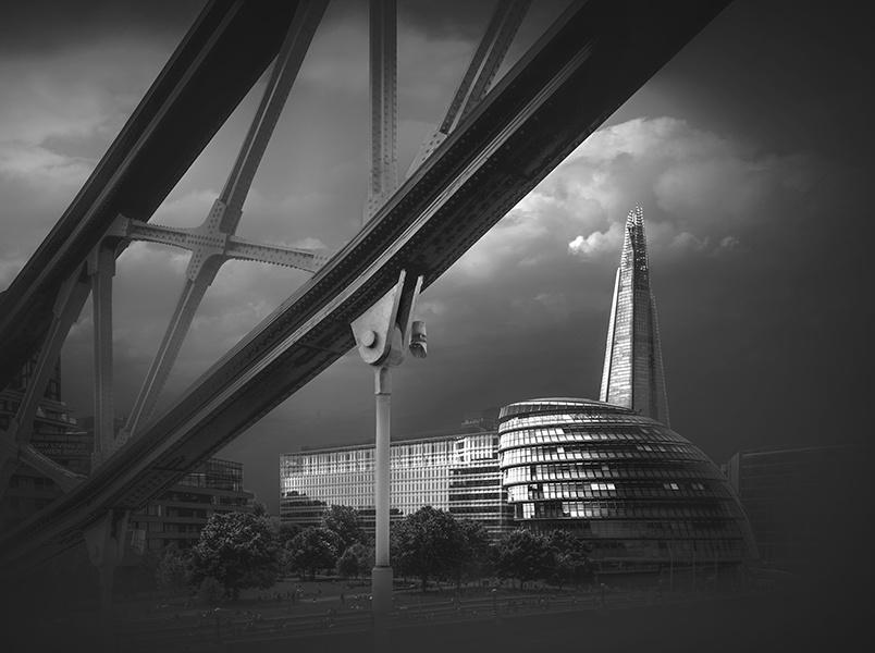 Framed by Hanaa Turkistani