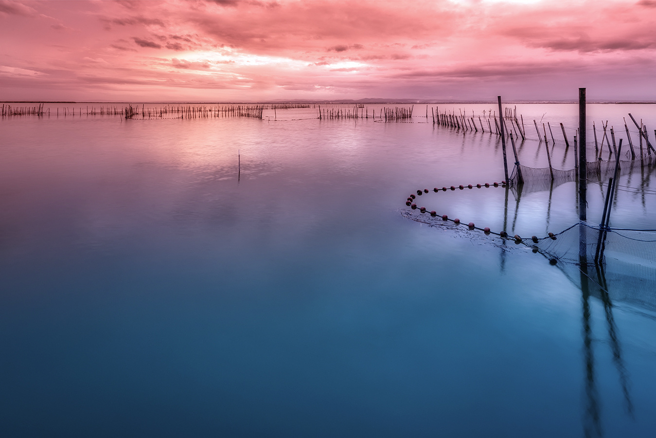 Fishing day by Hanaa Turkistani