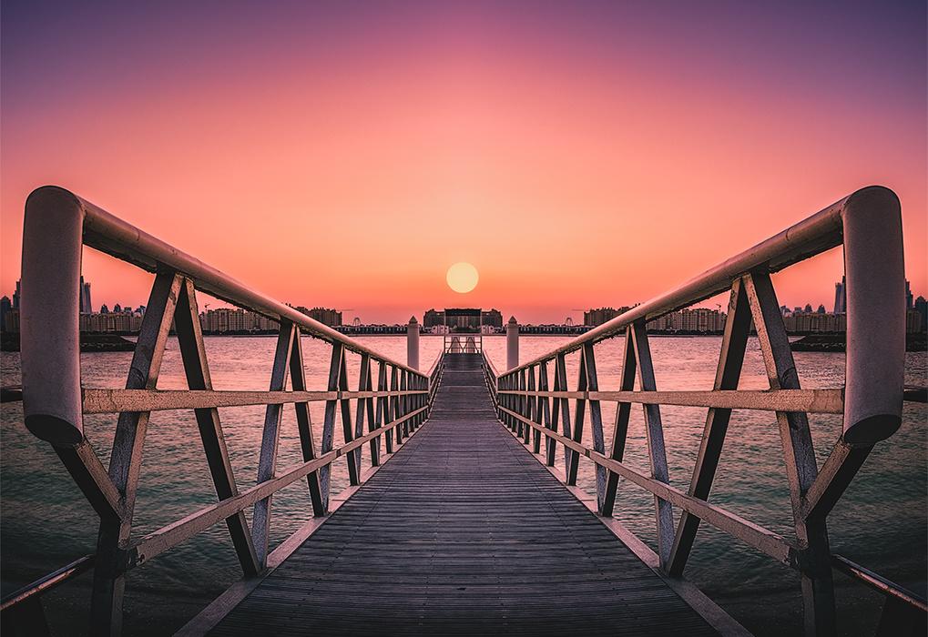 Holding the Sun by Hanaa Turkistani