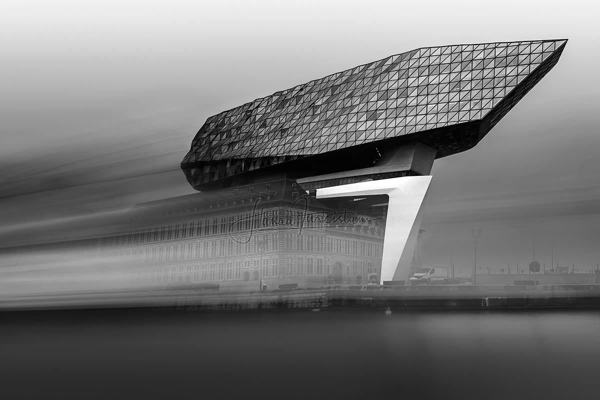 Port House by Hanaa Turkistani