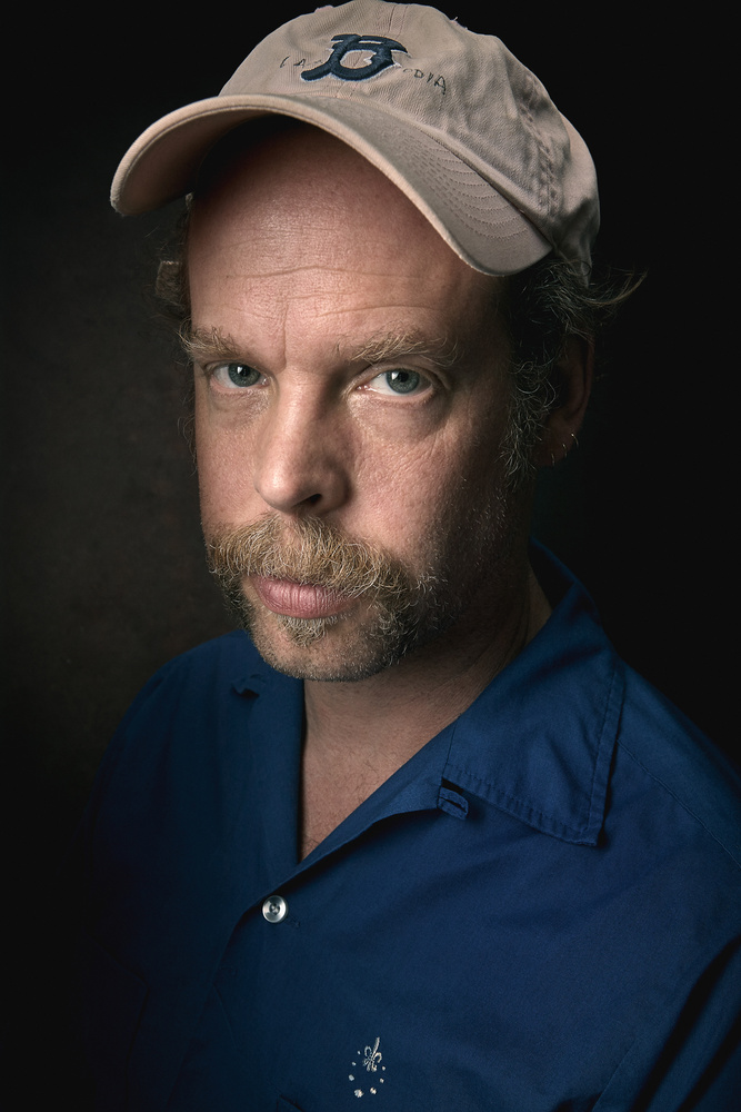 Bonnie Prince Billy by Dan Lubbers