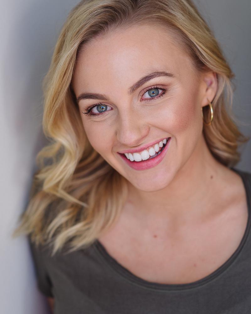 Bianca Bosch by Sean Shannon