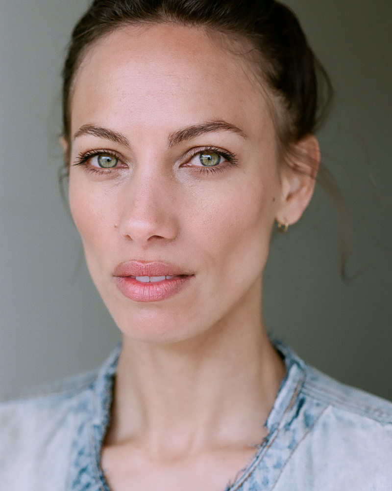 Kirsten by Sean Shannon
