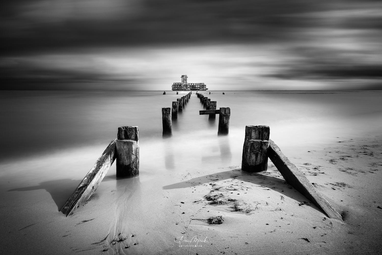 Gdynia by Adrian Misiak