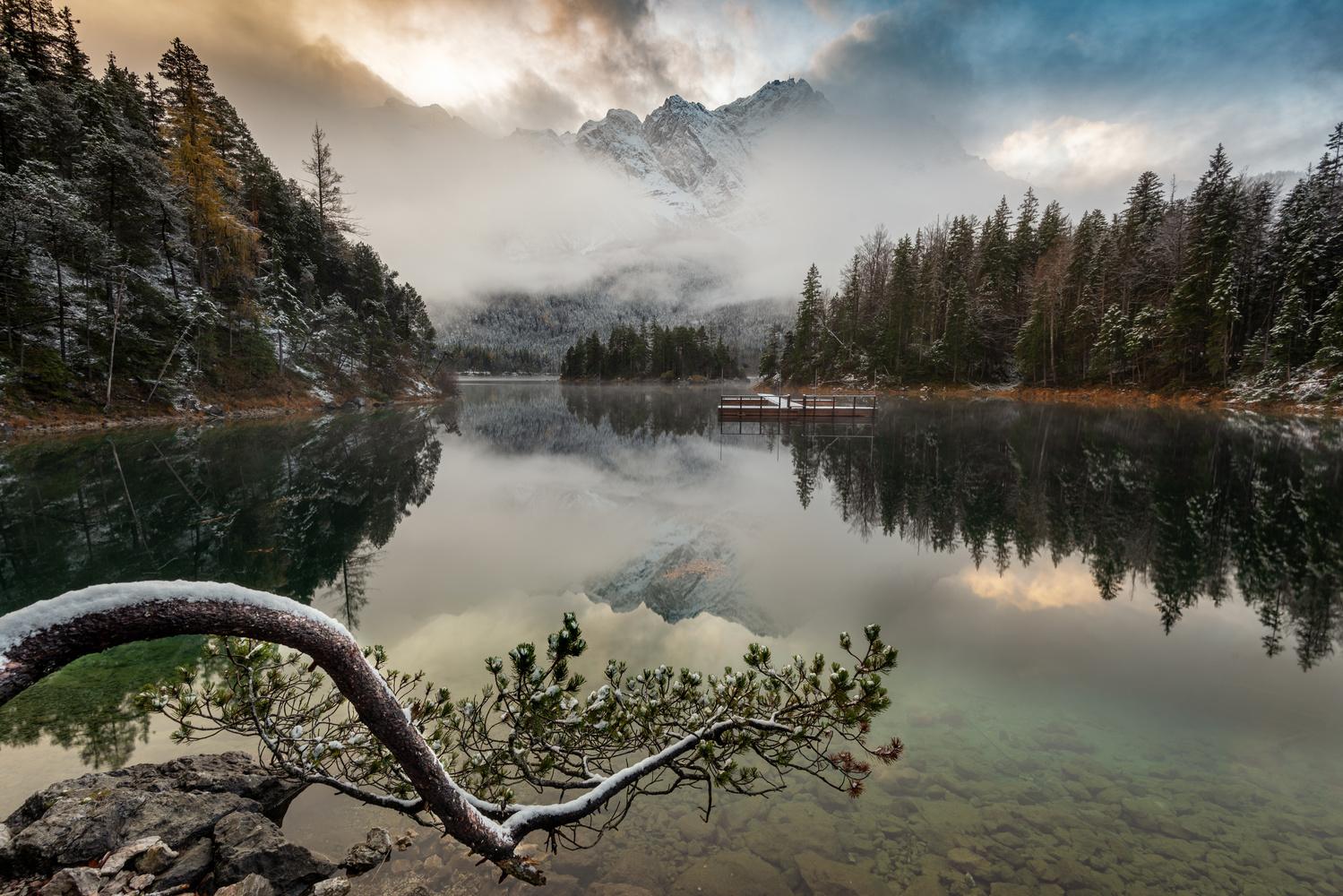 Head in Clouds by Michael Bottari