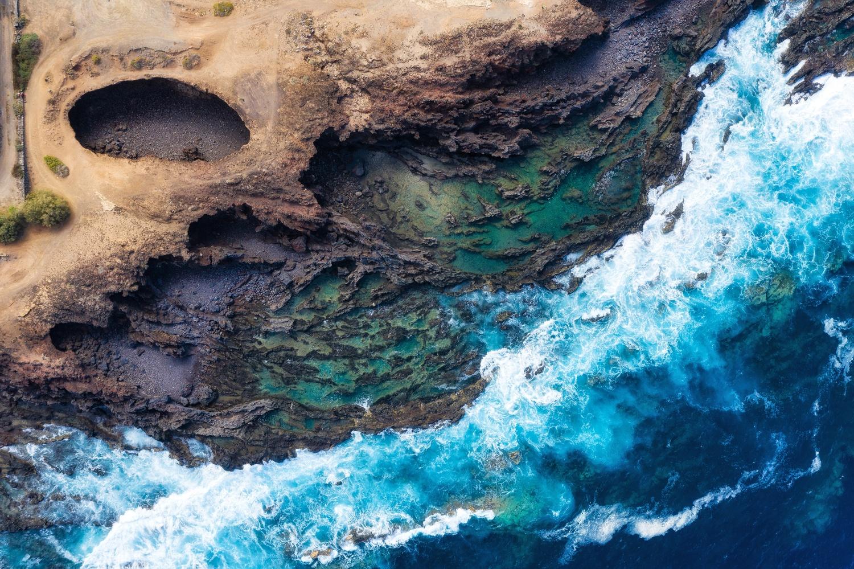 Skull Island by Efren Yanes