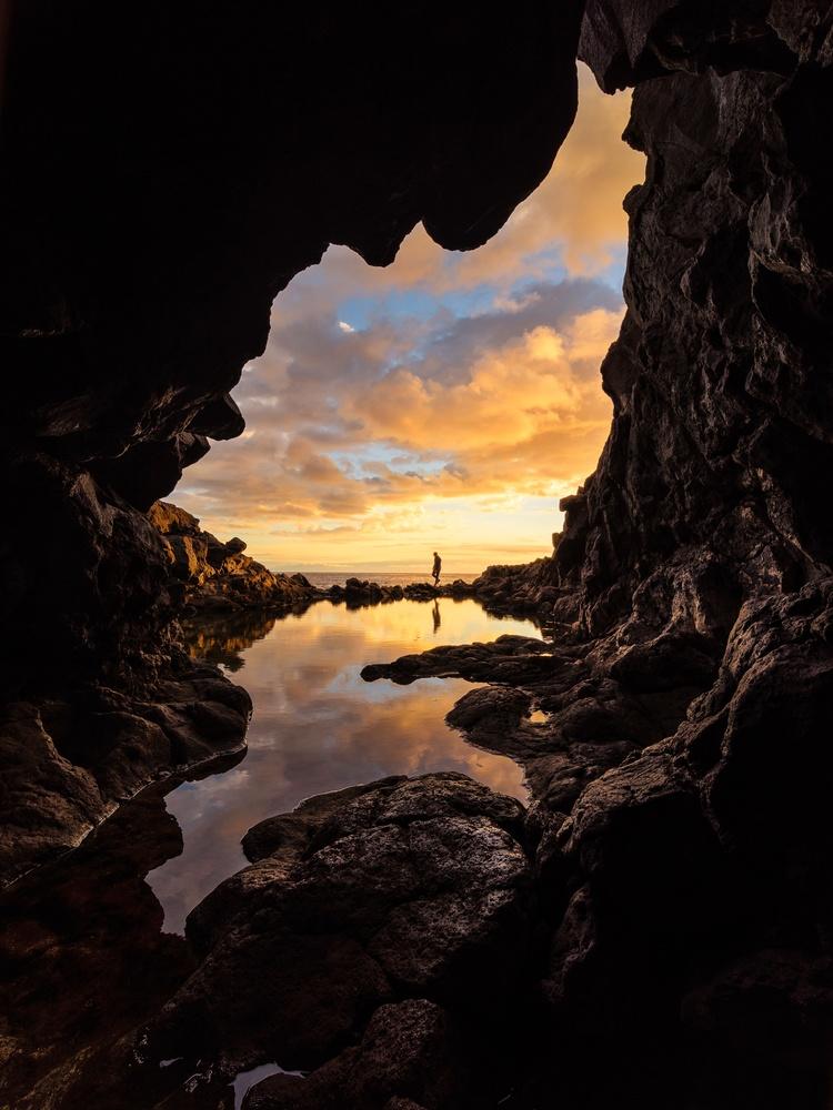 Hidden places of Tenerife by Efren Yanes