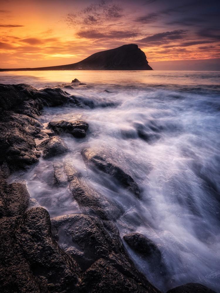 Magical island by Efren Yanes