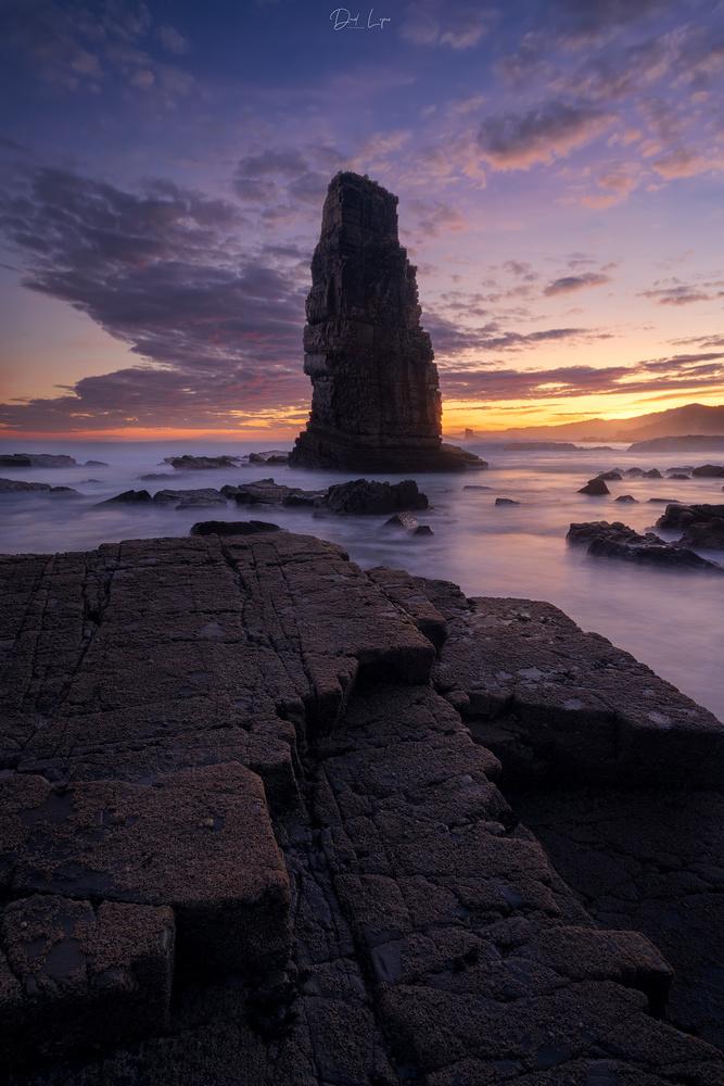 Punta formigosa by David López García