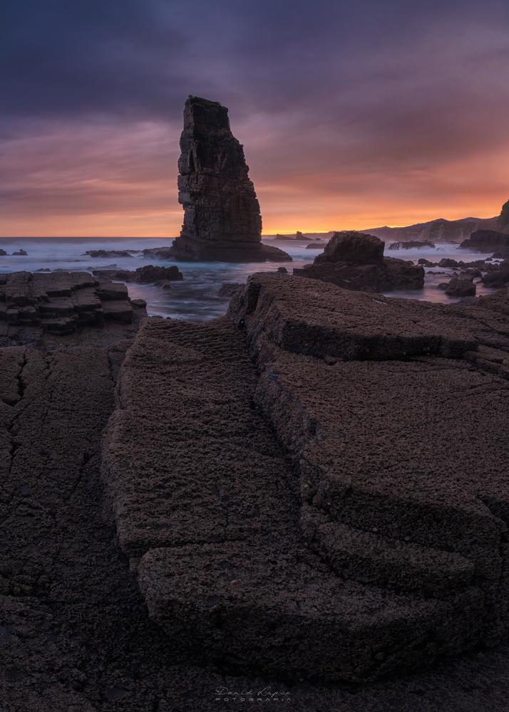 Punta Formigosa. by David López García
