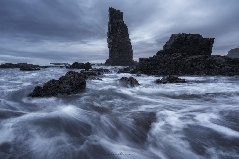 Punta formigosa by David Garcia