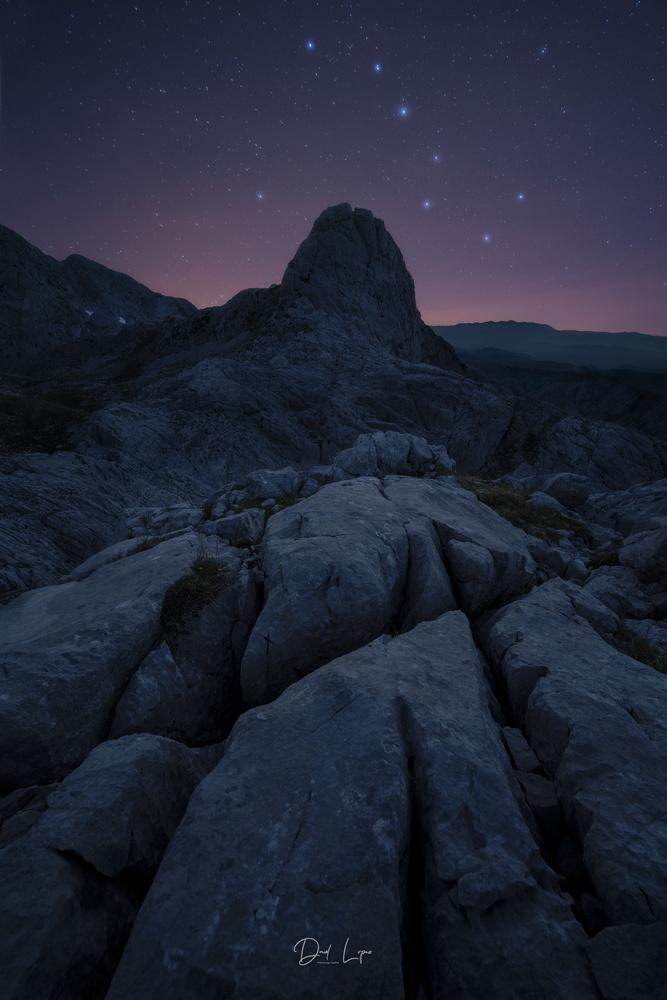 Picos de Europa by David Garcia