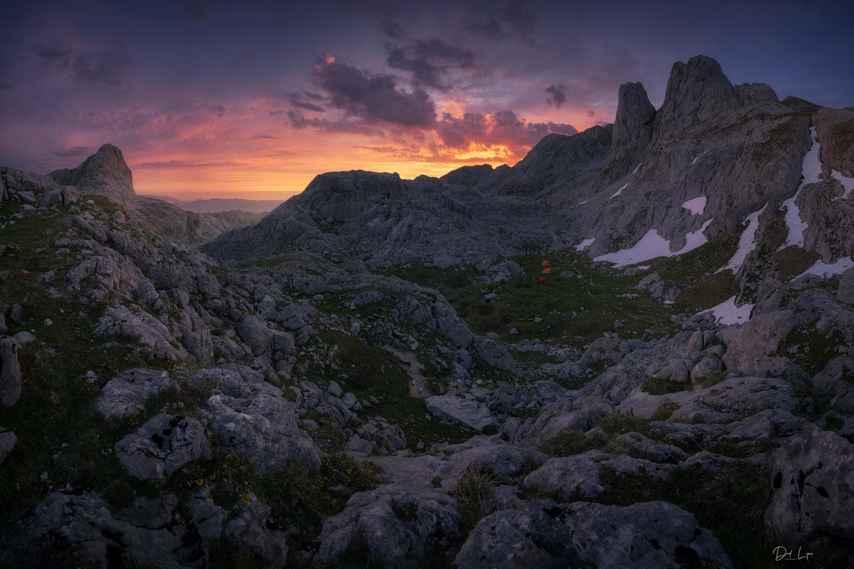 Picos de Europa by David López García