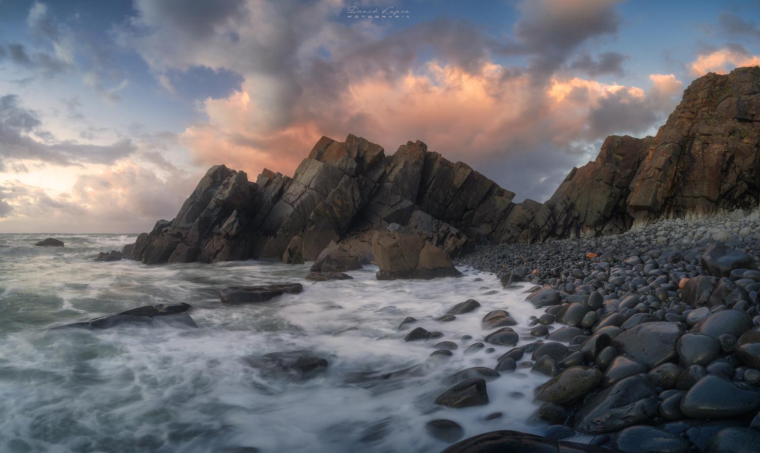 Asturias by David Garcia