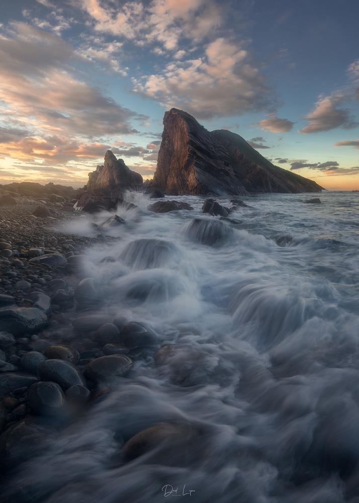 the wave by David López García