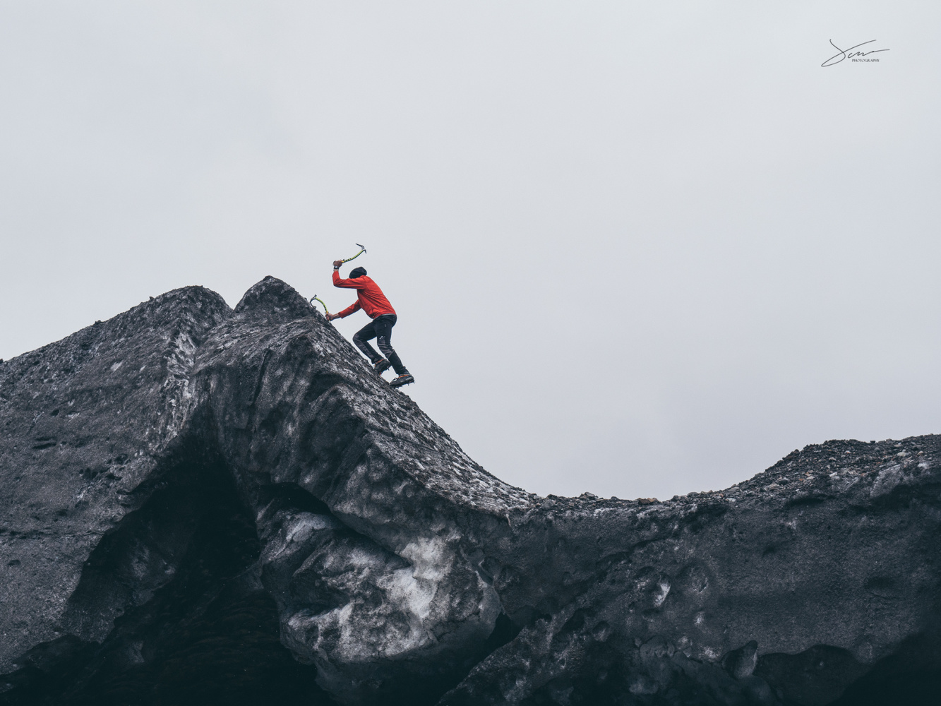 Go Up by Alejandro García Bernardo