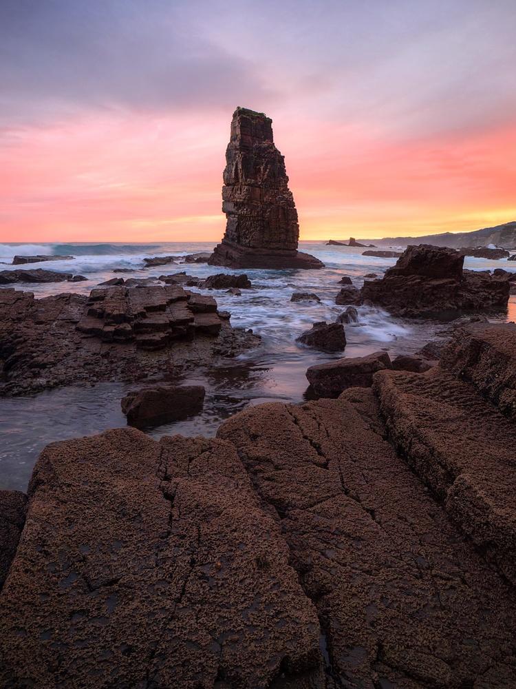 Punta Formigosa by Alejandro García Bernardo