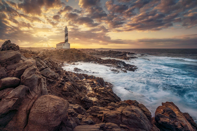 My favourite lighthouse by Daniel Viñé