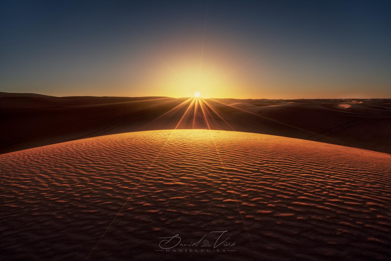 Desert textures by Daniel Viñé