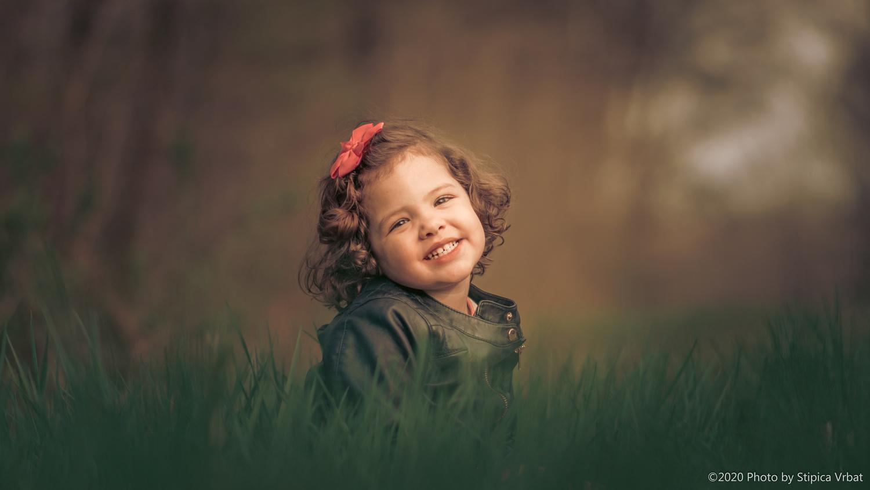 Child by Stipica Vrbat