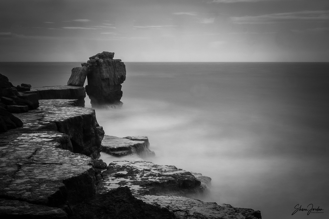 Love On The Rocks by shaun jordan