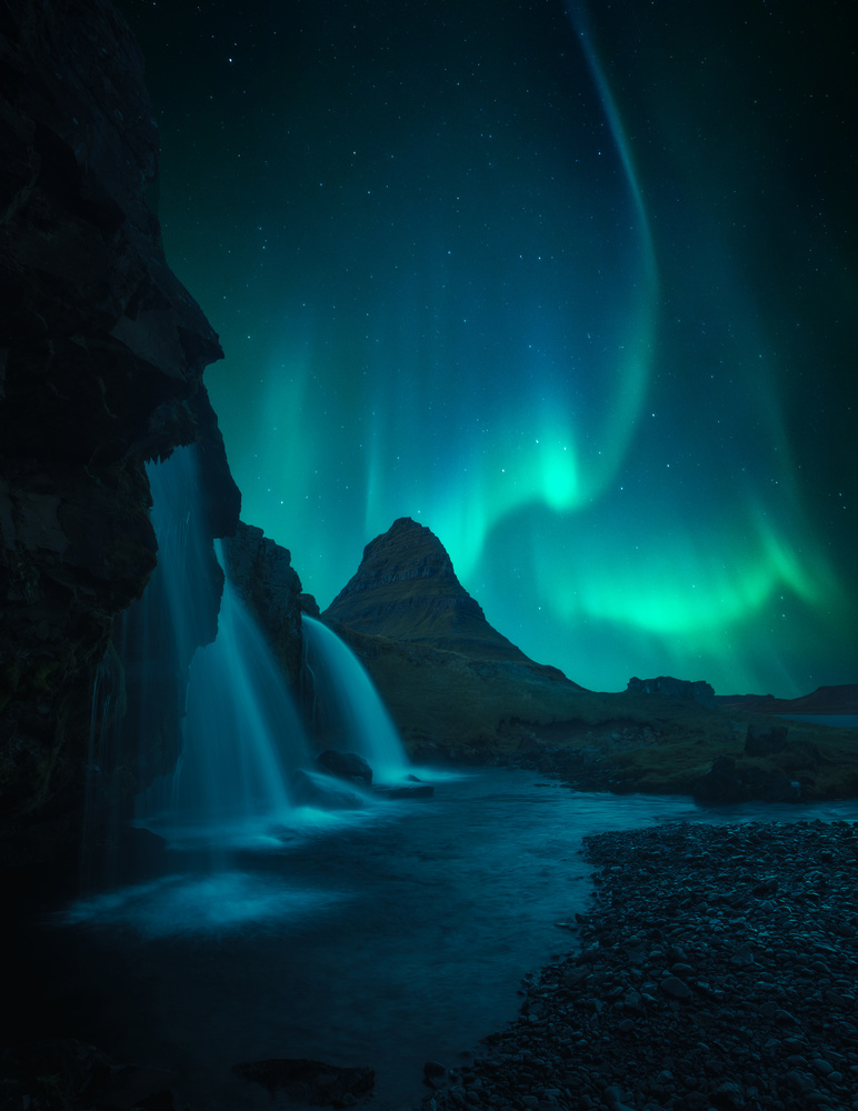 Ancient Lights by joaquin marco