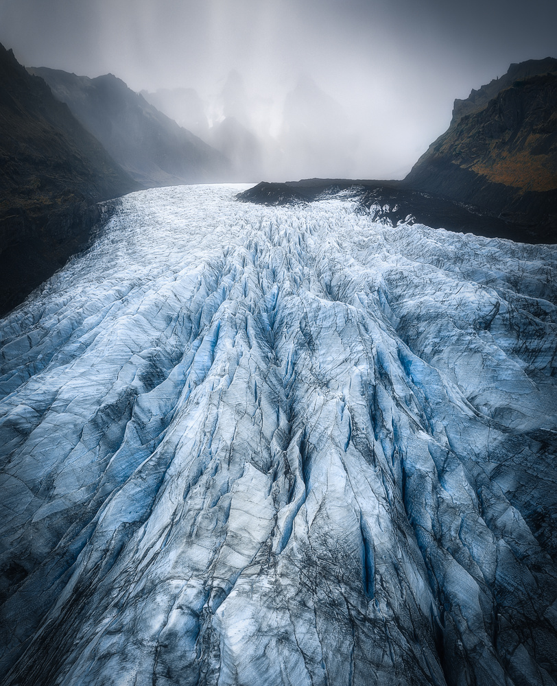 cold textures by joaquin marco