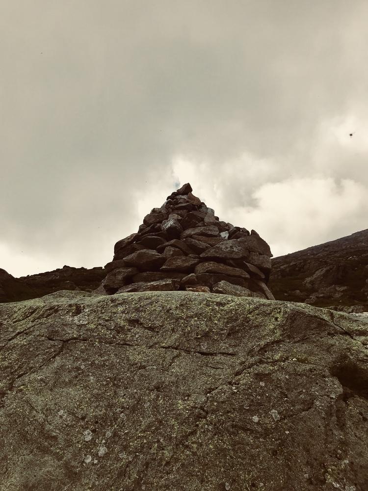 Mount Washington by Micheal Bowers