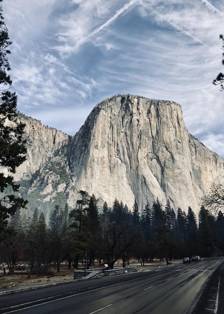 Yosemite by Micheal Bowers