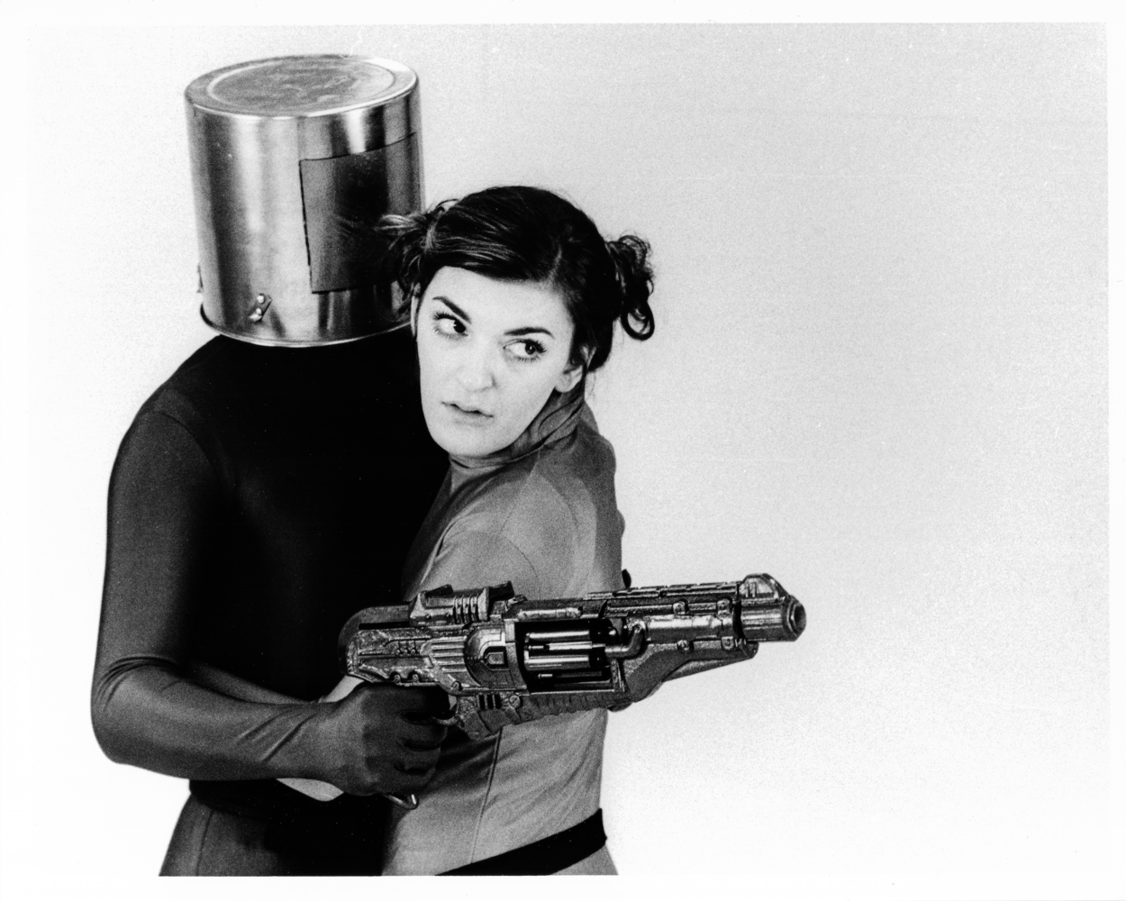 Pulp Fiction 2 by Stephen Schafer