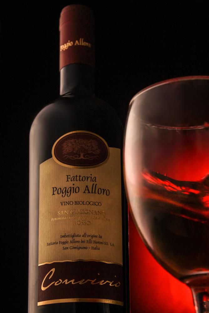 Red Wine by Dhruv Krishan agarwal