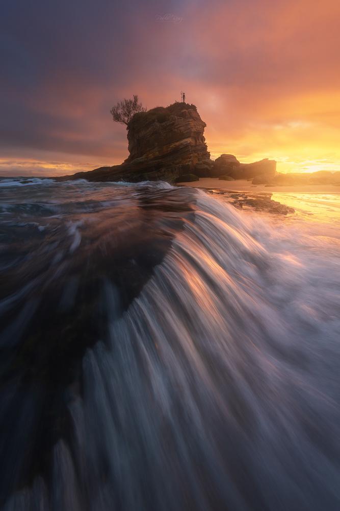 Neptuno by Pablo Ruiz Garcia