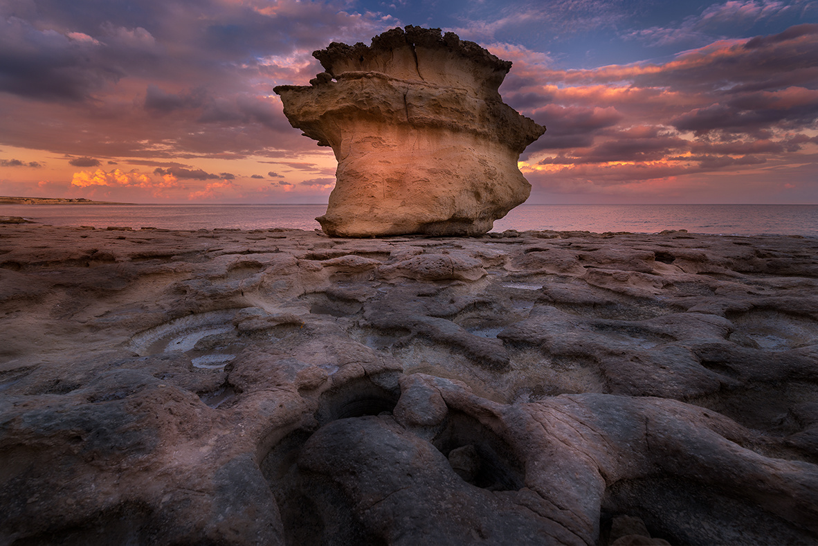 """""""The Remarkable Stones"""" by Kostadin Bay"""