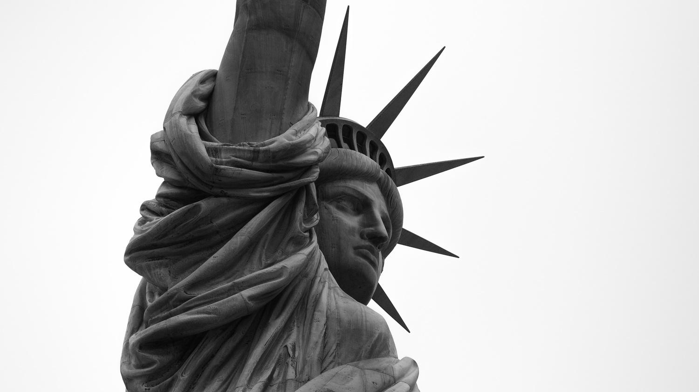 Liberty by Adrian Lopez