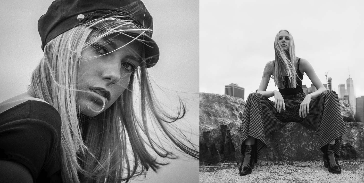 EDITORIAL by Adrian Lopez