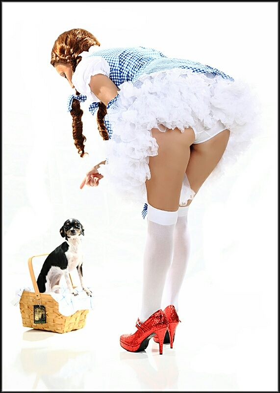 Dorothy by Rob Kass