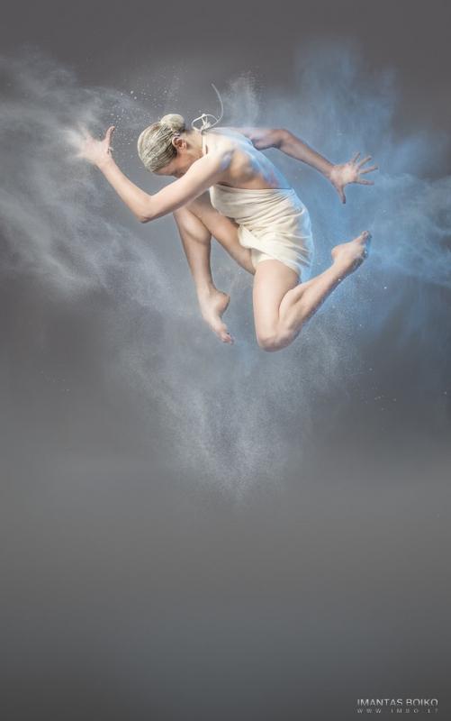 Ballet by Imantas Boiko