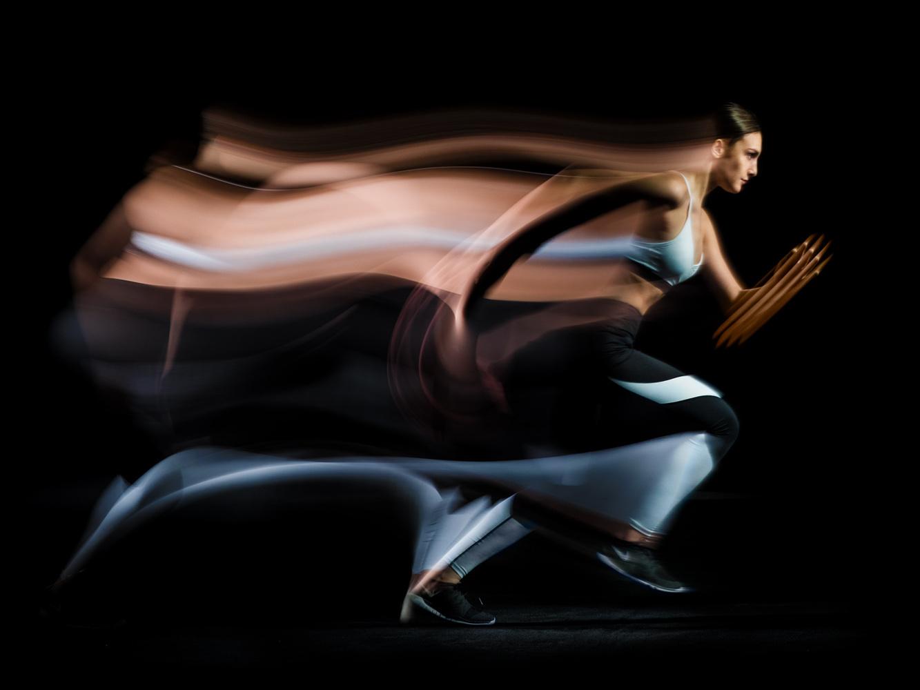 Second Curtain Run by David Bicho