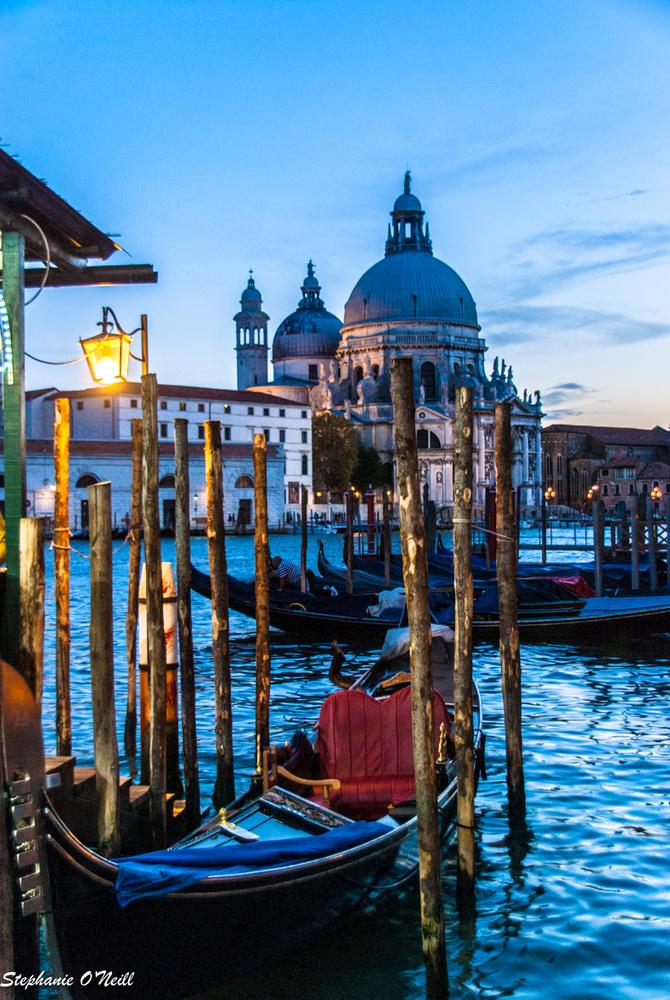 Venice 01 by Stephanie O'Neill